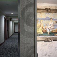 Отель The Deluxe Hotel Vancouver Канада, Ванкувер - отзывы, цены и фото номеров - забронировать отель The Deluxe Hotel Vancouver онлайн интерьер отеля