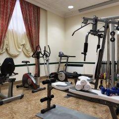 Отель The Originals Turin Royal (ex Qualys-Hotel) Италия, Турин - отзывы, цены и фото номеров - забронировать отель The Originals Turin Royal (ex Qualys-Hotel) онлайн фитнесс-зал