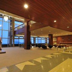 Отель San Ai Kogen Япония, Минамиогуни - отзывы, цены и фото номеров - забронировать отель San Ai Kogen онлайн фитнесс-зал