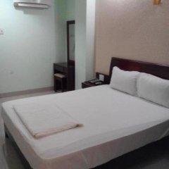 Отель Ngoc Thach фото 6