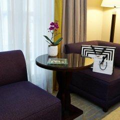 Отель Threadneedles, Autograph Collection by Marriott удобства в номере