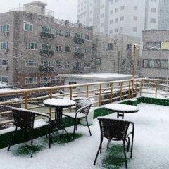 Отель Dongdaemun Neighbors Южная Корея, Сеул - отзывы, цены и фото номеров - забронировать отель Dongdaemun Neighbors онлайн