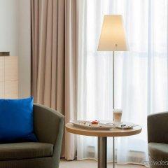 Отель Novotel Berlin Mitte Германия, Берлин - 3 отзыва об отеле, цены и фото номеров - забронировать отель Novotel Berlin Mitte онлайн комната для гостей фото 3