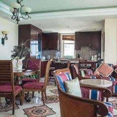 Отель Palmyra Luxury Suites комната для гостей фото 4