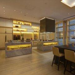 Отель Hyatt Regency Mexico City Мехико гостиничный бар