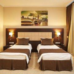 Гостиница Европа комната для гостей фото 6