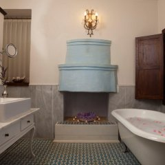 Marti Myra Турция, Кемер - 7 отзывов об отеле, цены и фото номеров - забронировать отель Marti Myra онлайн ванная