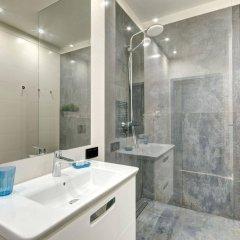 Апартаменты Dom & House - Apartments Sopocka Przystan Сопот ванная фото 2