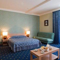 Гостиница Яхонты Ногинск комната для гостей фото 4