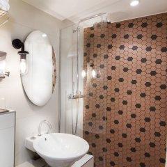 Hotel La Villa Saint Germain Des Prés ванная фото 2