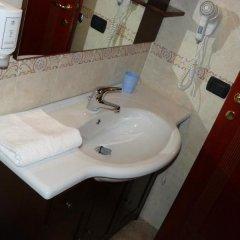 Отель Sardinia Domus ванная фото 2
