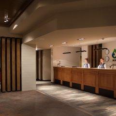 Гостиница Medical SPA Rosa Springs интерьер отеля фото 2