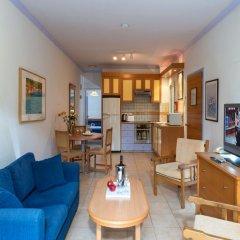 Отель Paphos Gardens Holiday Resort комната для гостей