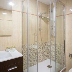 Отель Madrid Suites San Mateo ванная фото 2