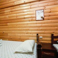 Гостиница Меблированные комнаты 1 Арбат на Новинском комната для гостей фото 5