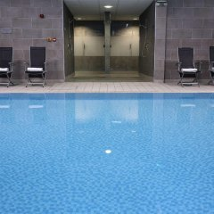 Отель Macdonald Holyrood Эдинбург бассейн