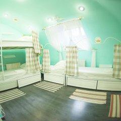 Хостел GOROD Патриаршие комната для гостей