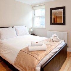 Отель London Serviced Apartments Великобритания, Лондон - отзывы, цены и фото номеров - забронировать отель London Serviced Apartments онлайн