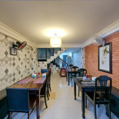 Nguyen Khang Hotel в номере