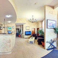 Отель Alexander Palace интерьер отеля