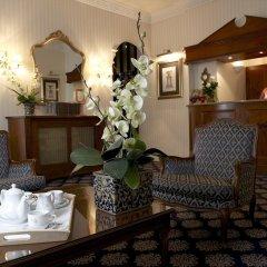 London Lodge Hotel интерьер отеля