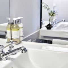 Отель Louis Hotel Германия, Мюнхен - отзывы, цены и фото номеров - забронировать отель Louis Hotel онлайн ванная