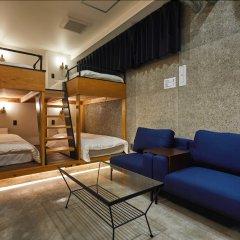 mizuka Nakasu 6 - unmanned hotel - Фукуока интерьер отеля