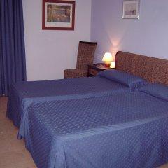 Отель La Albarizuela Испания, Херес-де-ла-Фронтера - отзывы, цены и фото номеров - забронировать отель La Albarizuela онлайн комната для гостей фото 3