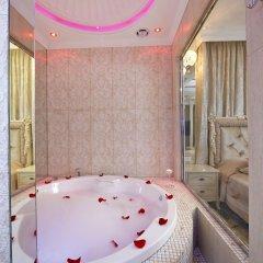 Мини-отель Премиум бассейн фото 3