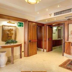 Отель San Marco Рим интерьер отеля фото 3