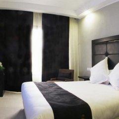 Отель Tempoo Hotel Marrakech Марокко, Марракеш - отзывы, цены и фото номеров - забронировать отель Tempoo Hotel Marrakech онлайн комната для гостей фото 3