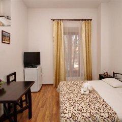 Апартаменты Дерибас Номер Комфорт с различными типами кроватей