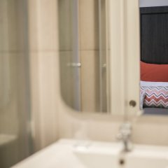 Отель Casa das Arcadas Португалия, Понта-Делгада - отзывы, цены и фото номеров - забронировать отель Casa das Arcadas онлайн ванная