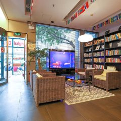 Отель Shanghai City Central International Hostel Китай, Шанхай - отзывы, цены и фото номеров - забронировать отель Shanghai City Central International Hostel онлайн развлечения