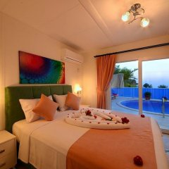 Villa Tamer Турция, Патара - отзывы, цены и фото номеров - забронировать отель Villa Tamer онлайн комната для гостей фото 2