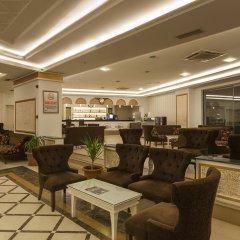 Отель Sultan of Side - All Inclusive Сиде гостиничный бар