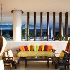 Отель Movenpick Resort & Spa Karon Beach Phuket фото 2