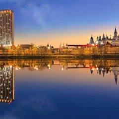 Гостиница Вега Измайлово в Москве - забронировать гостиницу Вега Измайлово, цены и фото номеров Москва приотельная территория фото 2
