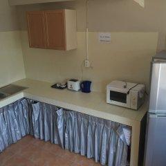 Апартаменты Nin Apartments Karon Beach в номере