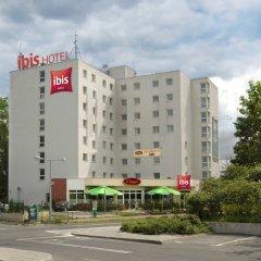 Отель ibis Warszawa Ostrobramska парковка