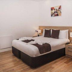 Отель 88 Studios Kensington комната для гостей фото 4