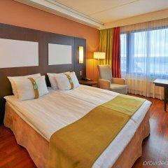 Отель Holiday Inn Helsinki West- Ruoholahti комната для гостей фото 3