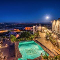 Museum Hotel Турция, Учисар - отзывы, цены и фото номеров - забронировать отель Museum Hotel онлайн бассейн фото 2