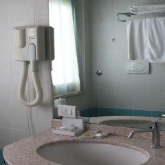 Hotel Ribot ванная