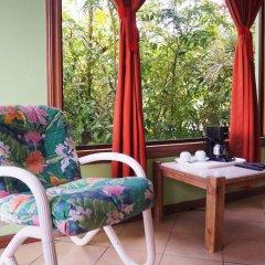 Отель Arenal Tropical Garden Эль-Кастильо интерьер отеля фото 3