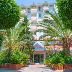 Kahya Hotel – All Inclusive фото 4