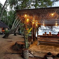 Отель Motu Mapeti - Tahiti Private Island фото 6