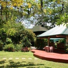 Отель Bamboo Rooms & Cottages by Dang Maria BB Филиппины, Пуэрто-Принцеса - отзывы, цены и фото номеров - забронировать отель Bamboo Rooms & Cottages by Dang Maria BB онлайн фото 4