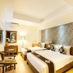 Отель Dragon Palace Hotel Вьетнам, Хошимин - 2 отзыва об отеле, цены и фото номеров - забронировать отель Dragon Palace Hotel онлайн комната для гостей фото 6