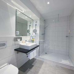 Отель Ghotel & Living Munchen-City Мюнхен ванная